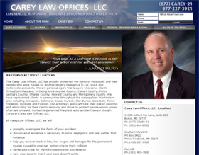 Carey Law Offices