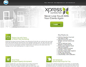 XpressDocs Follow Up Program